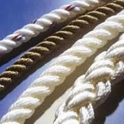 Полиамидные волокна фото