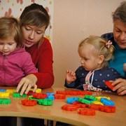 Студия раннего развития для детей от 1,3 до 3 лет фото