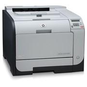 Принтеры цветные лазерные формата A4, Принтер HP Color LaserJet CP2025 (CB493A) фото