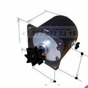 Двигатель 14W роликовый гриль фото