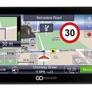 Портативный GPS навигатор GoClever Navio 700 Plus Cam HD 4GB (800 x 480) фото