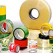 Поставки упаковочного оборудования и материалов фото