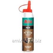 Клей для дерева водостойкий экспресс - PA370 фото