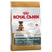 Корм для собак Корм для Royal Canin German Shepherd Junior (для щенков немецкой овчарки) 12 кг фото