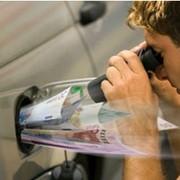 Испытания бензинов на соответствие стандартам фото