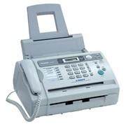 Факсы Panasonic лазерный KX-FL403UA фото