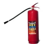 Огнетушитель ОП-10 фото