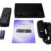 Цифровой ресивер Sky Vision Т2203 HD DVB-T2 Dolby Digital фото