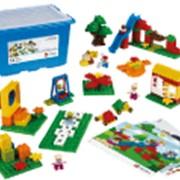 LEGO Детская площадка. DUPLO арт. RN9732 фото