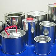 Металлическая тара, изготовление фото