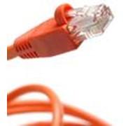 Структурированные кабельные системы (СКС) фото