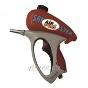 Пескоструйный пистолет с верхним бачком AIRPRO SBG114 фото