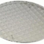 Решетка круглая для гриля фото