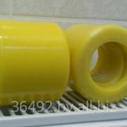 Колеса и колесные опоры для рохлей тележек. фото