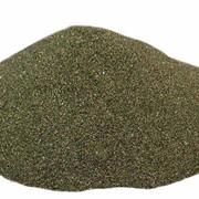 Карбид кремния зеленый фото