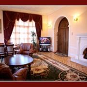 Гостиницы, мотели и кемпинги фото