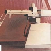 Смеситель стационарный непрерывный модель 4727 для изготовления и раздачи самотвердеющих смесей фото