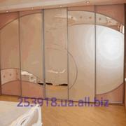 Шкаф-купе для спальни (3) фото