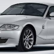 Автомобиль легковой купе BMW Z4 фото