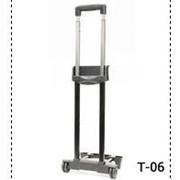 Ручка для чемоданов телескопическая Т-06 фото