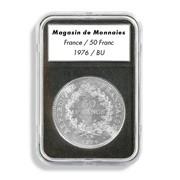 Слаб для монет фото