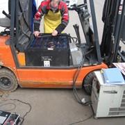 Сервис тяговых и стационарных АБ и ЗУ фото