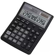 Калькулятор Citizen 16-ти разр. SDC-395 фото