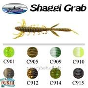 """Силикон """"FR"""" Shaggi Grab 3810-C915-100mm фото"""