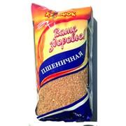 Крупа Хуторок пшеничная фото