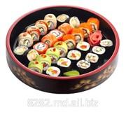 Суши в Кишиневе, самые вкусные суши фото
