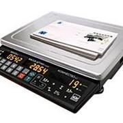 Счетные электронные весы МК-15.2-С21 фото