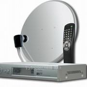 Спутниковое ТВ без абонплаты фото
