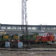 Капитальный и средний ремонт гидропередач УГП-230, УГП-300 фото
