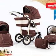 Универсальная детская коляска Adbor Bartolino Super B 64 фото