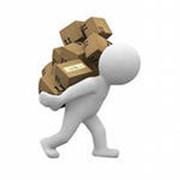 Доставка грузов,посылок фото