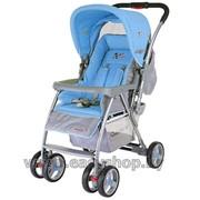 Коляска детская прогулочная Quatro Caddy 02 фото