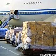 Услуги таможенной очистки для авиационных грузов фото