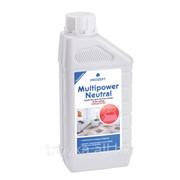 Средство для мытья полов всех типов с антистатическим эффектом Multipower Neutral фото
