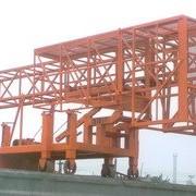 Платформа для ремонта мостов фото