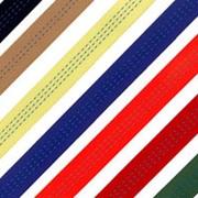 Лента текстильная 150 мм 22500кг (красный) фото