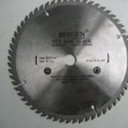 Пильный диск Bergen т/спл 180х60Тх16мм фото