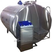 Охладитель молока закрытого типа ОМЗТ 2500 фото