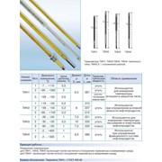 Термометры для испытаний нефтепродуктов ТИН ГОСТ 400-80 фото