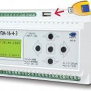 Регистратор электрических процессов РПМ-16-4-3 фото