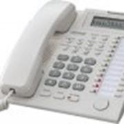 Аналоговые системные телефоны Panasonic KX-T7735 фото