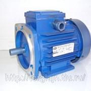 Электродвигатель 4 кВт 3000 об/мин фото