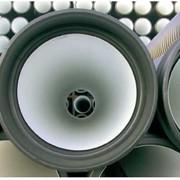 Трубы полимерные фотография
