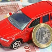Определение стоимости восстановительного ремонта автомобиля фото