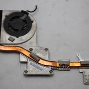 Системы охлаждения для ноутбуков ATOCZ001SS0 Acer ASPIRE 5541G Радиатор охлаждения+Кулер FAN 3 pin фото