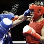 Групповые и индивидуальные занятия боксом фото